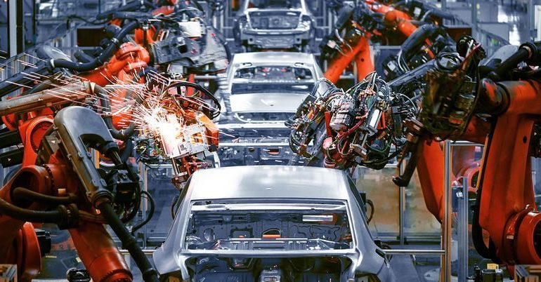 В Китае обрушились продажи автомобилей на 70% по отношению к прошлому году