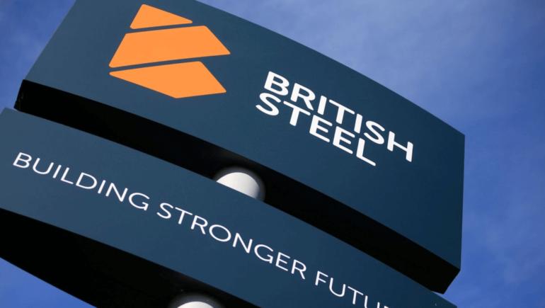 Китайская компания объявит о покупке British Steel на следующей неделе, - The Telegraph