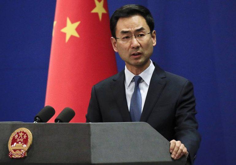 Китай надеется, что международный энергетический рынок сохранит стабильность на фоне падения цен на нефть – МИД КНР