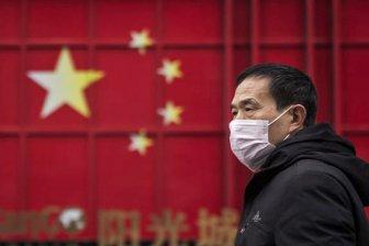 В Пекине хотят ввести наказание за неприкрытое чихание на людях