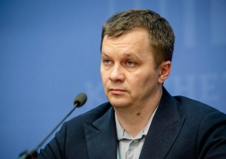 Кабмин подготовит план противодействия влиянию коронавируса на экономику Украины – Тимофей Миланов