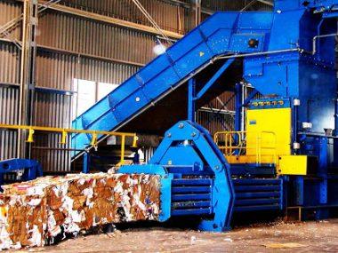 China Energy Engineering построит в Киеве завод по передабодке отходов