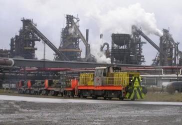 Китайская Jingye Group осуществила покупку обанкротившейся компании British Steel
