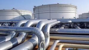 Индекс импортных цен на сжиженный природный газ в Китае упал на 5,3%