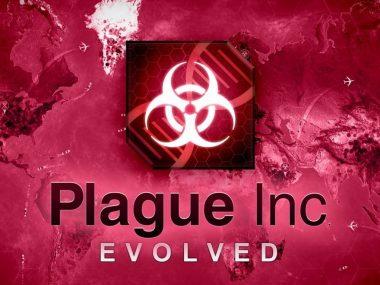 В Китае запретили игру, в которой нужно создать вирус, чтобы убить всю планету