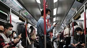 В Китае выздоровели 90% больных коронавирусом