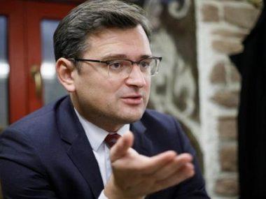 Отношения с Китаем, Азией должны стать стратегическим направлением украинской внешней политики – глава МИД Украины
