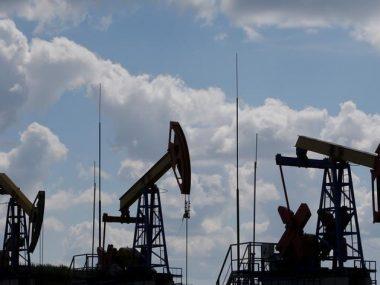 Китай скупает дешевую российскую нефть