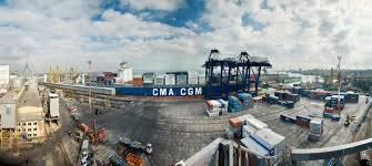 Французская компания продала китайцам долю в контейнерном терминале Одессы
