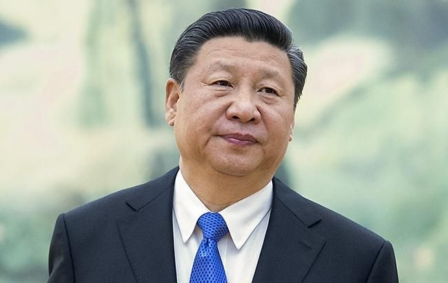 Президент Китая посетил эпицентр вспышки коронавируса