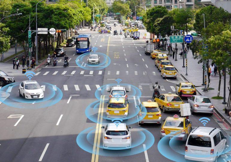 Китай отложил массовое внедрение робомобилей