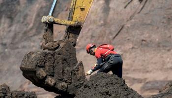 Биржевые цены на руду в Китае поднялись выше $90 за тонну