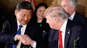 Глава КНР поговорил с Трампом про объединение против коронавируса