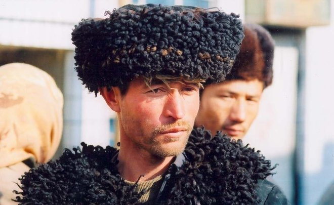 Китай обвинили в принудительном труде уйгуров