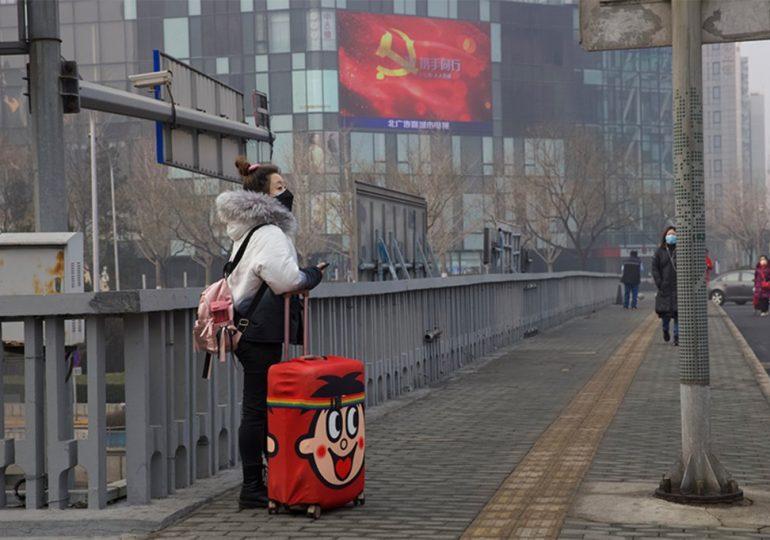 В Китае из-за коронавируса улучшилось качество воздуха — NASA