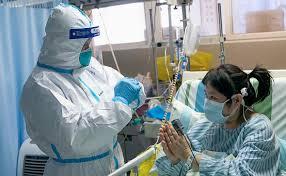 СМИ рассказали о женщине, которая первой заразилась коронавирусом в Ухане