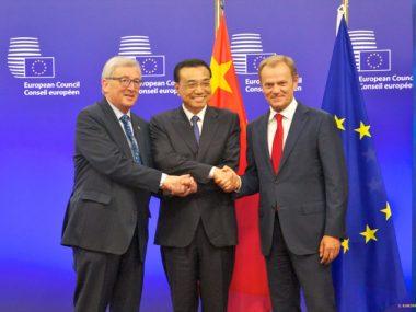 """""""Это очень разозлит Пекин"""": китайские дипломаты шантажировали европейских коллег из-за доклада о дезинформации"""
