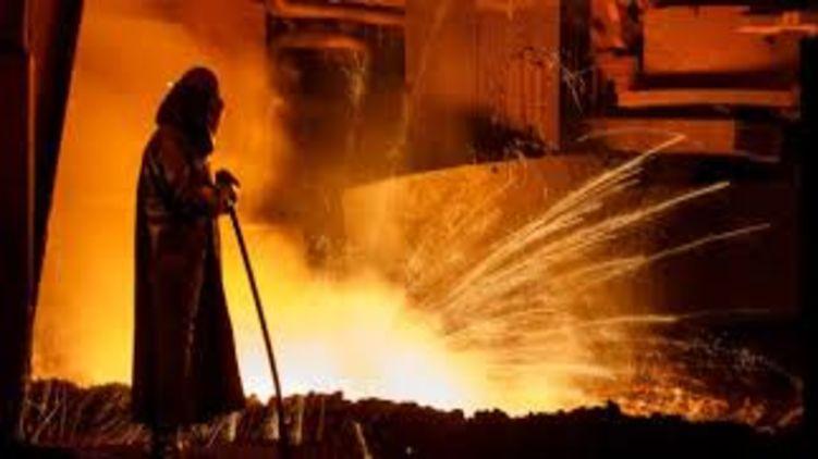 За март Китай достиг максимума в экспорте металлопродукции
