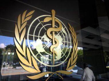 Китай выделит ВОЗ $30 миллионов на поддержку борьбы с пандемией