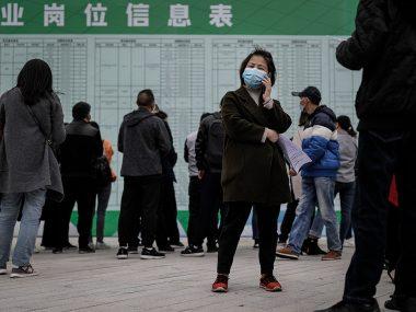 В Китае выздоровели более 93% пациентов, зараженных коронавирусом