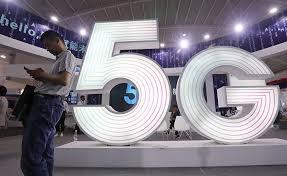 Китай возвращается к активному внедрению 5G