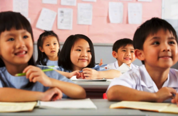 Пекин откроет часть школ в конце апреля