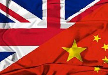 Китай предложил Великобритании финансирование медразработок для борьбы с COVID-19