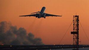 Китай сокращает количество международных рейсов