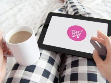 Китай проведет фестиваль онлайн-шопинга для поддержки экономики