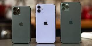 iPhone возвращается на рынок Китая