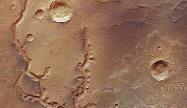 Китай обнародует название первой в стране миссии на Марс 24 апреля