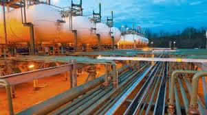 В Китае запустили торги фьючерсами на сжиженный нефтяной газ