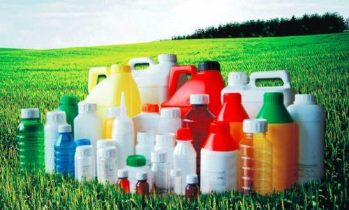 Китай восстанавливает производство агрохимии