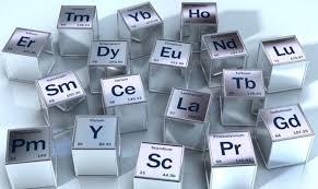 В Китае утверждено создание государственного инновационного центра функциональных материалов из редкоземельных металлов
