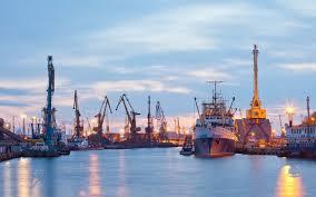 «Новый Шелковый путь» из Китая в Европу запустили через российский Калининград