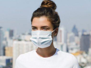 Доставленные маски из Китая в Польшу оказались с поддельным сертификатом