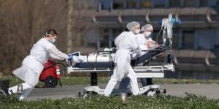 Разведка США уверена, что Китай скрывал масштабы коронавируса - СМИ