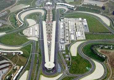 Открылась Шанхайская международная трасса, которая будет принимать этап «Формулы-1»