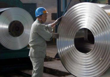 Китай к 2021 году увеличит производство г/к проката на 50 млн т