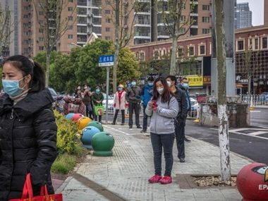 В Китае 4 апреля объявили днем траура по жертвам коронавируса