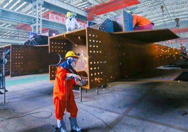 ВВП Китая вырос на 2,3% в 2020 году
