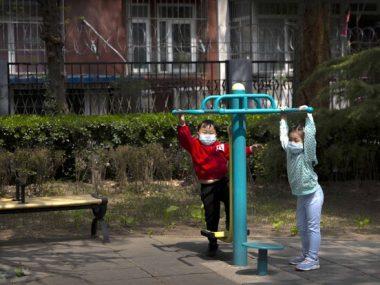 С начала июня в Китае начнут открывать детские сады и школы