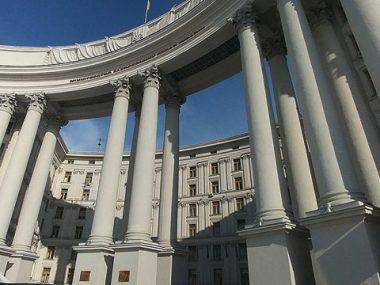 Заместитель МИД Украины и посол КНР провели встречу, где обсудили активизацию политического диалога после пандемии
