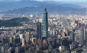 Китай предупредил США о последствиях военных траншей на Тайвань