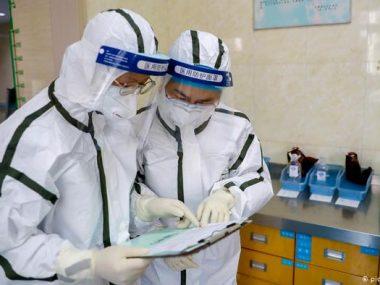 «Коронавирус из лаборатории»: Какую сторону заняли Украина, Беларусь и Россия в американо-китайском противостоянии
