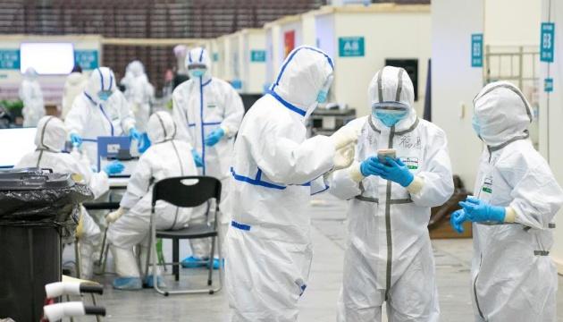 Китай начнет собственное расследование происхождения SARS-Cov-2