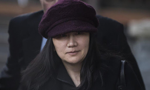 Канадский суд отложил решение по экстрадиции финдиректора Huawei