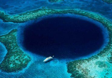 Китай намерен исследовать Марианскую впадину