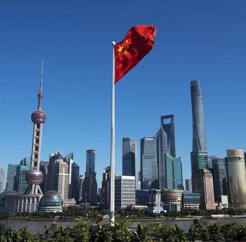 Международное третье импортное ЭКСПО в Шанхае пройдет по графику в ноябре