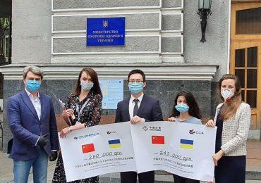Медицинская дипломатия: Китай продолжает делиться медтоварами и опытом в борьбе с коронавирусом с Восточной Европой